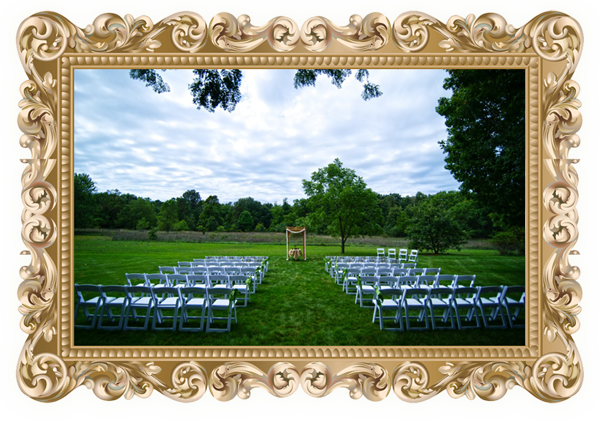 wedding receptions DePree manor