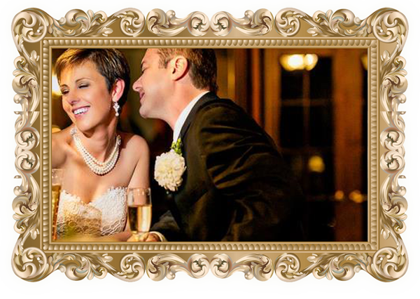 elegant wedding receptions DePree manor